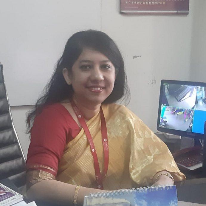 VP Gulshan
