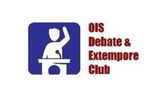 OIS Debate Club